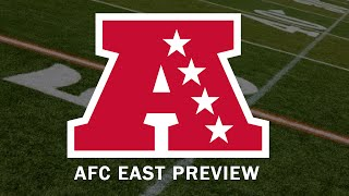 2016 AFC East Betting Preview with Jim Feist + Dave Cokin