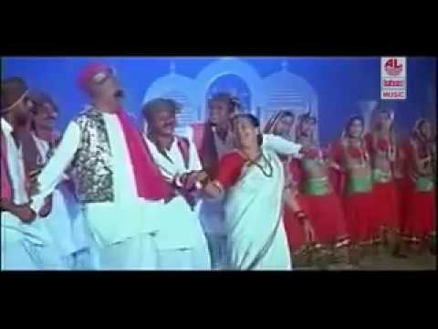 Kannada Old Songs | Ningi Ningi | Hoovu Hannu Kannada Movie Songs