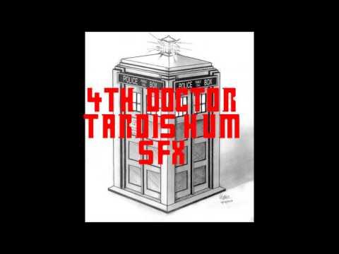 4th Doctor TARDIS Hum v.1