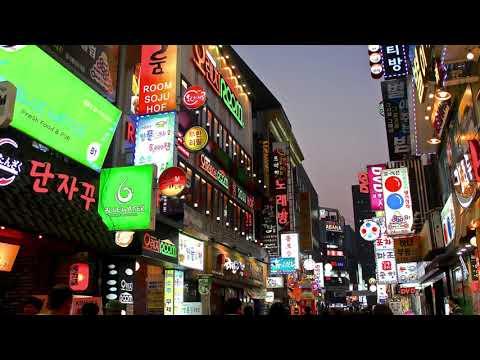 Coreia: um país, um mercado e um varejo, no mínimo, surpreendentes