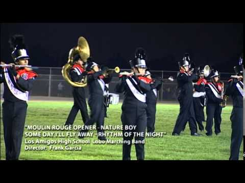 SHOWCASE OF BAND GARDEN GROVE SCHOOL DISTRICT PART 02