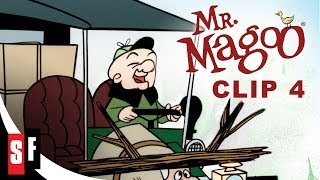 Mr. Magoo: The Theatrical Collection (4/4) Construction Mayhem