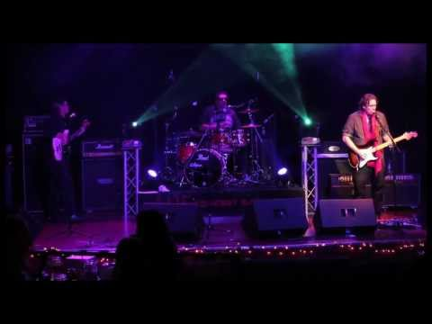 Little Wing performed by The Steve Riddle Band