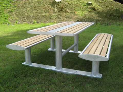 Wpc Boards Be Used To Replace Park Bench Slats