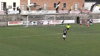 V.A.Sansepolcro-Jolly Montemurlo 1-0 Serie D Girone E