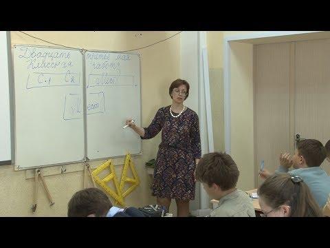 Видео уроки по русскому языку 6 класс ладыженская фгос