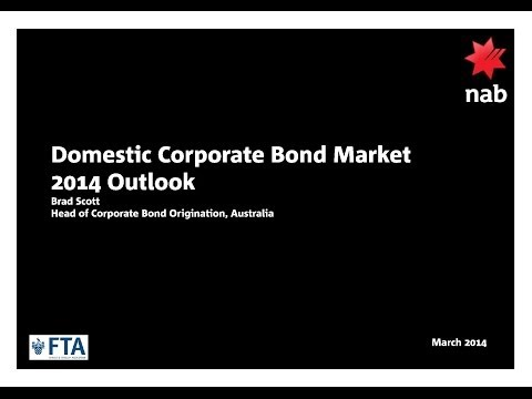 Brad Scott - Domestic Corporate Bond Market