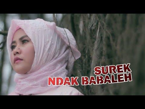 Surek Ndak Babaleh - Roza Selvia (Pop Minang)