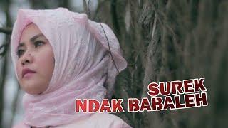 Roza Selvia - Surek Ndak Babaleh
