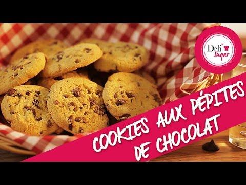 recette-cookies-aux-pépites-de-chocolat