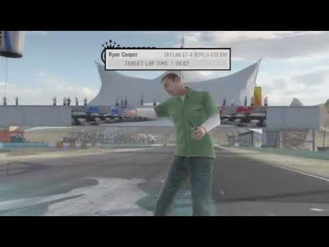 NFS Prostreet Ep 16 CGI Paul Walker in F7?