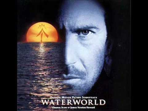 Waterworld Soundtrack -