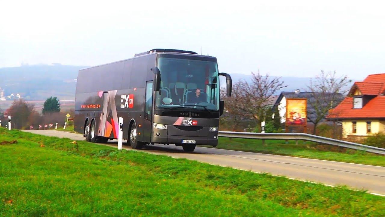 Der Van Hool EX 17H