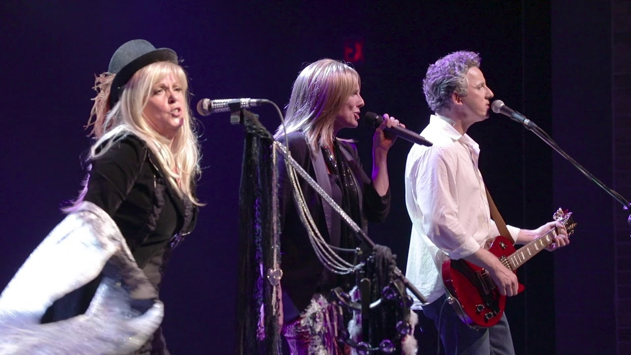 MAC DADDY - The Fleetwood Mac Experience - Canada's Fleetwood Mac Tribute Band