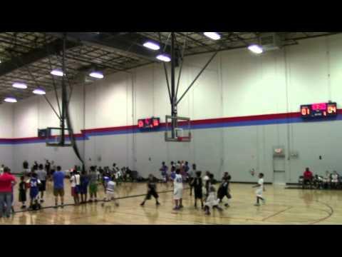Dallas Roberts 4th Grade GHITP Ky Kings