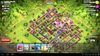 Clash of Clans: When to upgrade your Town Hall. What trophy count to loot at.