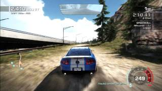 Need For Speed: Hot Pursuit 2010 | Encore Performance - 3:36.96 | Race