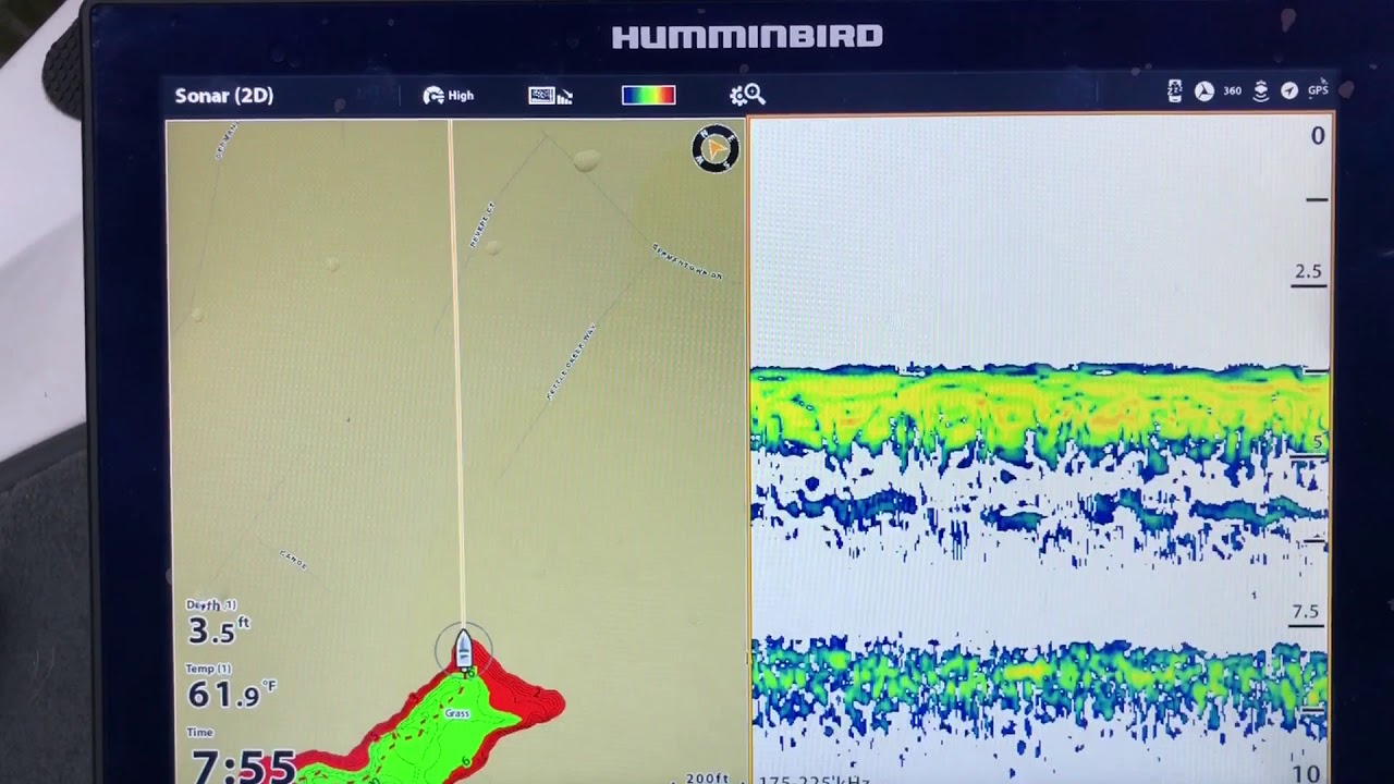 Humminbird issues continue   waste of money thus far - Page 2