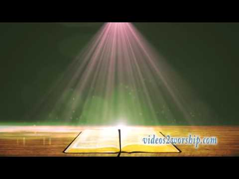 Fall Powerpoint Wallpaper Bible Worship Motion Background Loop Youtube