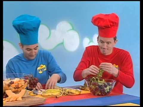 WIGGLES TV   S2   01   FOOD