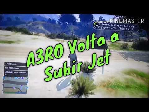 A3RO vs VMAX GUERRA 8x8 (XB 360)