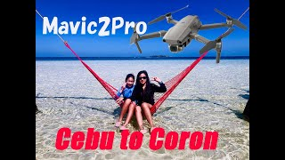 Cebu and Coron Philippines 2018 [Cebu Island and Coron Island]