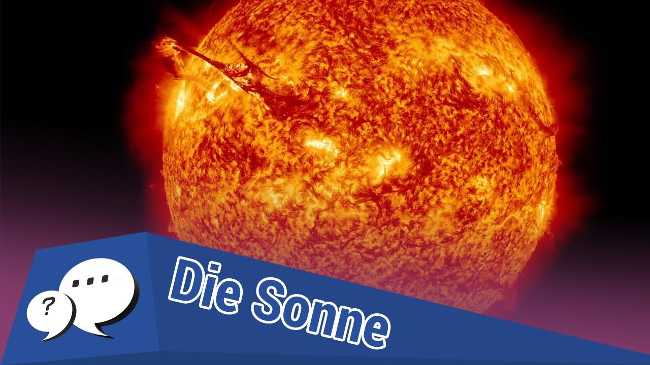 Fakten über Die Sonne