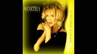 Watch Agnetha Faltskog Are You Gonna Throw It All Away video