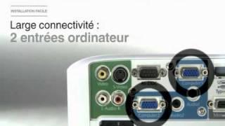 Vidéoprojecteur EPSON EB1900--…