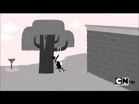 MAD - Spy vs Spy - Swing Tree