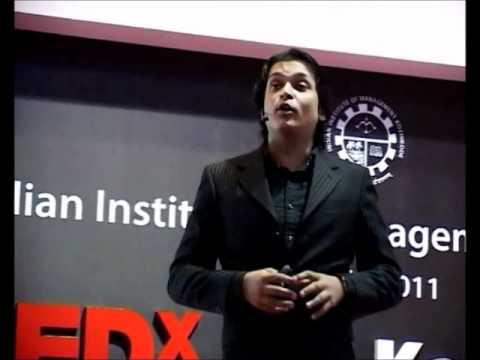 TEDxIIMKozhikode - Rahul Easwar- Insights on Indianism
