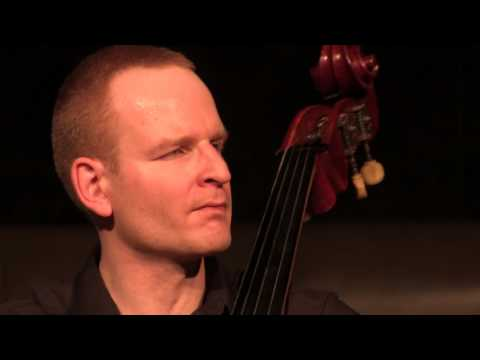 Bach Cello Suite No 6 (complete) Szymon Marciniak, double bass