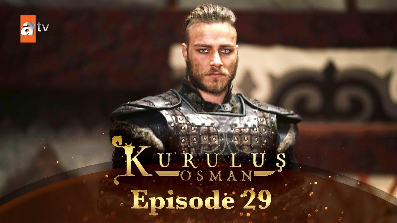 Download Kurulus Osman Urdu | Season 1 - Episode 29