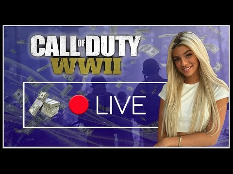 Number 1 Wager Team | Call of Duty World War 2