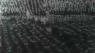 海ゆかば(1943年の貴重な映像)