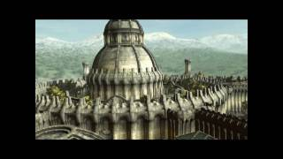 Oblivion Intro + Theme (remix) (HD)