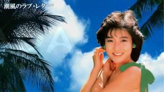 岡田有希子 ノンストップメドレー