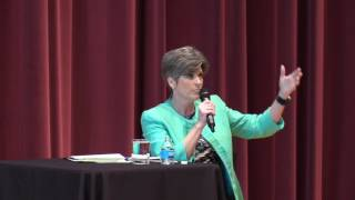 Joni Ernst - Des Moines Town Hall Meeting