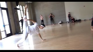 Down | Choreography by Sabrina Phillip