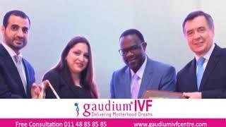 Gaudium - Best IVF Centre in India