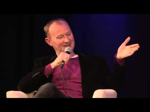 Richard Herring's Leicester Square Theatre Podcast - with Mark Gatiss