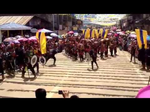 Lami-Lamihan Festival 2014. The Best Street Dance Ever performed by Lamitan NHS Lamitan City