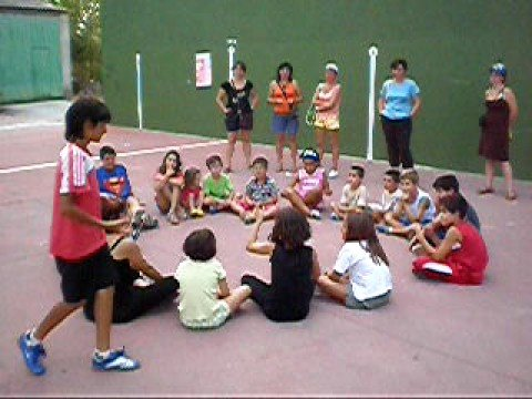 Juegos Infantiles 1 Youtube