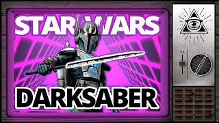 The Mandalorian Theory: Is The Darksaber Hiding a Classic Star Wars Character? (Explainiac)