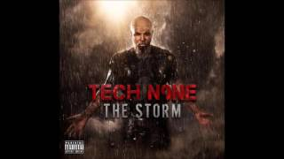 TECH N9NE - Need Jesus (ft. Stevie Stone & J.L)