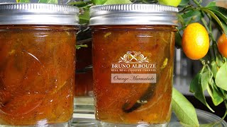 Orange Marmalade – Bruno Albouze – THE REAL DEAL