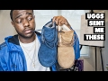 UGGS Sent Me A Package - Best Colorways For Men + On Foot