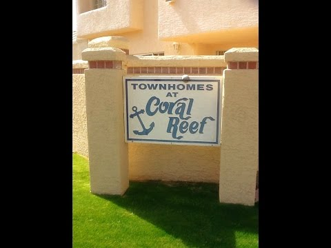 Coral Reef at The Islands Gilbert Arizona Townhouse  Waterfront Home Community