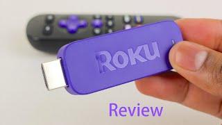 Roku Streaming Stick Review | HDMI Version | Comparison to Chromecast