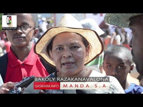 Tsy hafa manoatra amin'ny  orinasa vahiny  ny  orinasa malagasy.